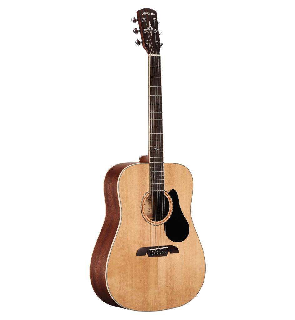 Ad60 Alvarez Guitars